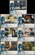 "Movie Posters:Action, Billy Jack (Warner Brothers, 1971). Lobby Cards (7) (11"" X 14"").Action.... (Total: 7 Items)"