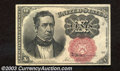 Fractional Currency:Fifth Issue, Fifth Issue 10c, Fr-1266, CU++. This is a broadly margined ...