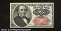 Fractional Currency:Fifth Issue, Fifth Issue 25c, Fr-1309, Very Choice Crisp Uncirculated. This ...