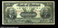 Canadian Currency: , Montreal - Bank of Montreal $10 Jan. 2, 1904 Ch. 505-48-04...