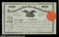 Stocks and Bonds:General Stocks & Bonds, American Lock Box and Pouch Company (New York)