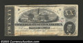 Confederate Notes:1863 Issues, 1863 $20 State Capitol at Nashville, TN; A.H. Stephens, T-58, ...