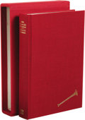 Books:Signed Editions, Robert Heinlein: Signed Limited Job: A Comedy of Justice. (New York: Ballantine Books, 1984), first edition, #731 of 75...