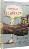 Books:First Editions, Lewis Padgett: Two Novels in One: Tomorrow and Tomorrow andThe Fairy Chessmen. (New York: Gnome Press, 1951), f...