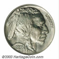 Proof Buffalo Nickels: , 1936 5C Type One--Satin Finish PR67 NGC. A Superb example ...