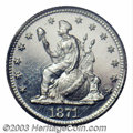 Patterns: , 1871 H10C Half Dime, Judd-1070, Pollock-1206, R.8, PR65 ...