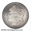 Patterns: , 1879 50C Morgan Half Dollar, Judd-1599, Pollock-1794, R.6, ...