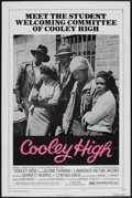"Movie Posters:Black Films, Cooley High (American International, 1975). One Sheet (27"" X 41"")Style B. Black Films...."