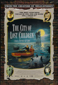 "Movie Posters:Adventure, The City of Lost Children (Sony Pictures Classics, 1995). One Sheet(27"" X 40""). Adventure...."
