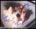 Autographs, Apollo 13 Movie Cast Signed Photograph