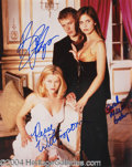 Autographs, Cruel Intentions Cast Signed Photo