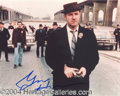 Autographs, Gene Hackman In-Person Signed Photo