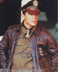 Autographs, Josh Hartnett In-Person Signed Photo