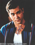 Autographs, Ray Liotta Goodfellas Signed Photo