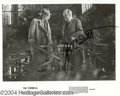 Autographs, George C. Scott Signed 8 x 10 Photo