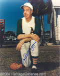 Autographs, Joe Dimaggio Unique Signed Photo