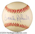 Autographs, Brooks Robinson Signed Baseball