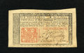Colonial Notes:New Jersey, New Jersey March 25, 1776 6s Gem New. Huge margins, great centeringand superb embossing all combine on this New Jersey note...
