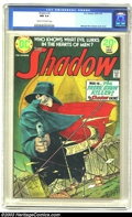 Bronze Age (1970-1979):Miscellaneous, The Shadow #2 (DC, 1974) CGC NM 9.4 Cream to off-white pages. MikeKaluta cover and art. Overstreet 2003 NM 9.4 value = $20....