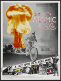 "Movie Posters:Documentary, The Atomic Cafe (Libra Films, 1982). College Poster (18"" X 24""). Documentary...."