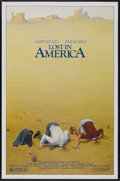 """Movie Posters:Comedy, Lost in America (Warner Brothers, 1985). One Sheet (27"""" X 41"""").Comedy...."""