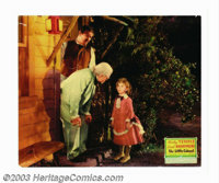 """Little Colonel, The (Fox, 1935). Jumbo Lobby Cards (4) (14"""" X 17""""). This was Shirley Temple's first costume dr..."""