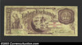 Obsoletes By State:Ohio, 1897 Labor Exchange Note, Akron, OH, Very Fine. ...