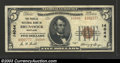 National Bank Notes:Maryland, Brunswick, MD - $5 1929 Ty. 2 Peoples NB in Brunswick ...