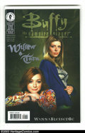 Modern Age (1980-Present):Horror, Buffy the Vampire Slayer Willow and Tara Dynamic Forces PlatinumEdition 10/300 (Dark Horse, 2001) Condition: NM. Very low s...