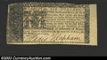 Colonial Notes:Maryland, April 10, 1774, $6, Maryland, MD-69, XF-AU. This Maryland ...