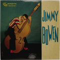 "Music Memorabilia:Recordings, ""Jimmy Bowen"" LP (Roulette 25004, 1957). Before he became abig-time record producer, Bowen was part of the groundbreaking R..."