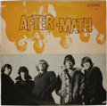 """Music Memorabilia:Recordings, Rolling Stone Import LP Group of 2 (1966-68). """"After-Math"""" (Uruguay - London 3476, 1966) in VG-EX 6/ NM8. """"Rolling Stones B... (Total: 2 )"""