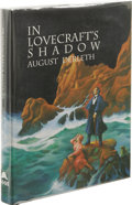 Books:First Editions, August Derleth: In Lovecraft's Shadow: The Cthulhu MythosStories of August Derleth. (Sauk City: Mycroft and Moran,1998...