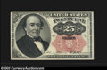 Fractional Currency:Fifth Issue, Fr. 1308 25c Fifth Issue Gem New. A strictly original, ...