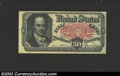 Fractional Currency:Fifth Issue, Fifth Issue 50c, Fr-1381, Extremely Fine. ...