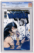 Modern Age (1980-Present):Horror, Vengeance of Vampirella #1, 2, and 25 CGC Group (Harris,1994-96).... (Total: 3)