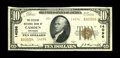 Camden, AR - $10 1929 Ty. 2 The Citizens NB Ch. # 14096 Our records indicate just four offerings from this rare 14000...