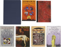 Books:First Editions, Ray Bradbury. Six First Editions, One Signed,... (Total: 6 Items)
