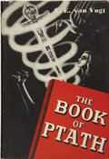 Books:Signed Editions, A. E. van Vogt. The Book of Ptath....