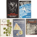 Books:First Editions, James Blish. Five First Editions,... (Total: 5 Items)