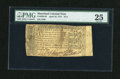 Colonial Notes:Maryland, Maryland April 10, 1774 $1/3 PMG Very Fine 25....