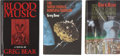 Books:First Editions, Greg Bear. Three First Editions, One Signed,... (Total: 3 Items)