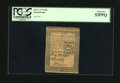 Colonial Notes:Pennsylvania, Pennsylvania October 1, 1773 20s PCGS About New 53PPQ....