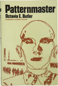 Books:First Editions, Octavia E. Butler. Patternmaster....