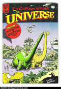 Bronze Age (1970-1979):Alternative/Underground, The Cartoon History of the Universe Group (Rip Off Press, 1978) Condition: Average VF/NM. #1 (2 copies) and #2-7. ... (Total: 8 Comic Books Item)