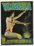 Silver Age (1956-1969):Horror, Vampirella Group (Warren, 1970). Fantastic group lot of WarrenMagazines. #89 FN, #90 FN, #91, VG, #92 VG-, #94 VG+, and #95...(Total: 6 Comic Books Item)