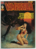 Silver Age (1956-1969):Horror, Vampirella Group (Warren, 1970). Fantastic group lot of WarrenMagazines. #33 VG, #34 VG, #35 VG- and #36 VG/FN. Overstreet ...(Total: 4 Comic Books Item)