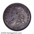 Bust Dimes: , 1831 10C MS65 NGC. JR-4, R.2. This more commonly ...