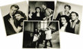 Movie/TV Memorabilia:Photos, Vincent Price Assorted Theater Photos. During his lengthy career asan actor, Price was as prolific on the stage as he was o...