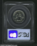 Statehood Quarters: , 2002-P 25C Ohio MS69 PCGS. Brilliant throughout and as ...